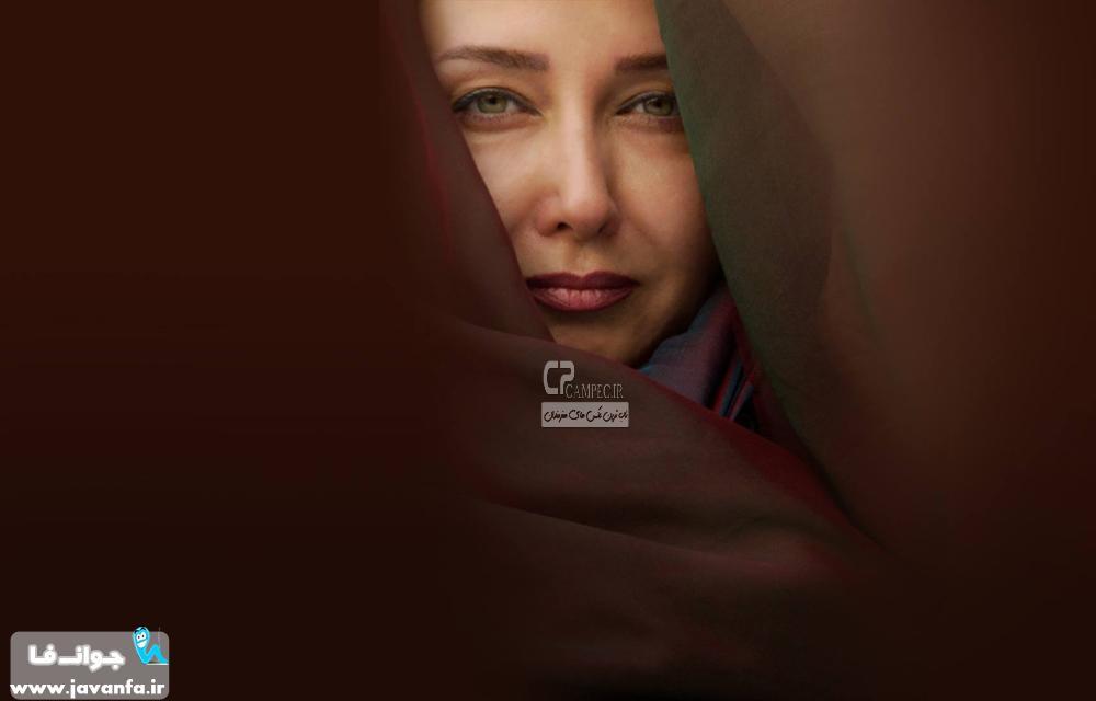 تک عکس جدید بازیگران زن تیر 93