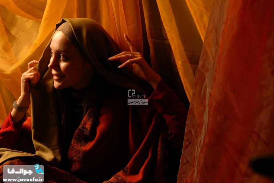 تک عکس های جدید بازیگران زن تیر و مرداد 93