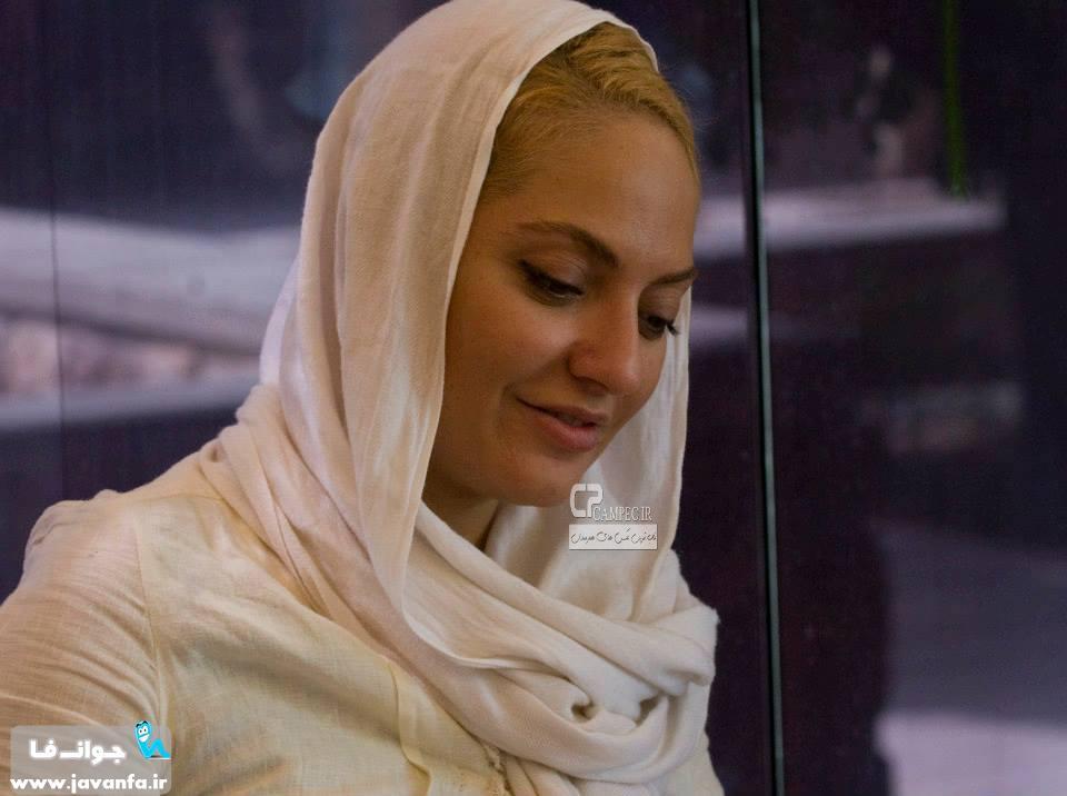 جدید ترین عکس های مهناز افشار تیر 93