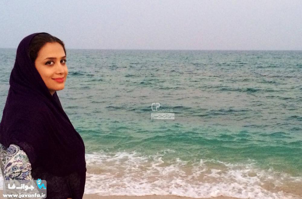 تک عکس های جدید مجریان صدا و سیمای ایران