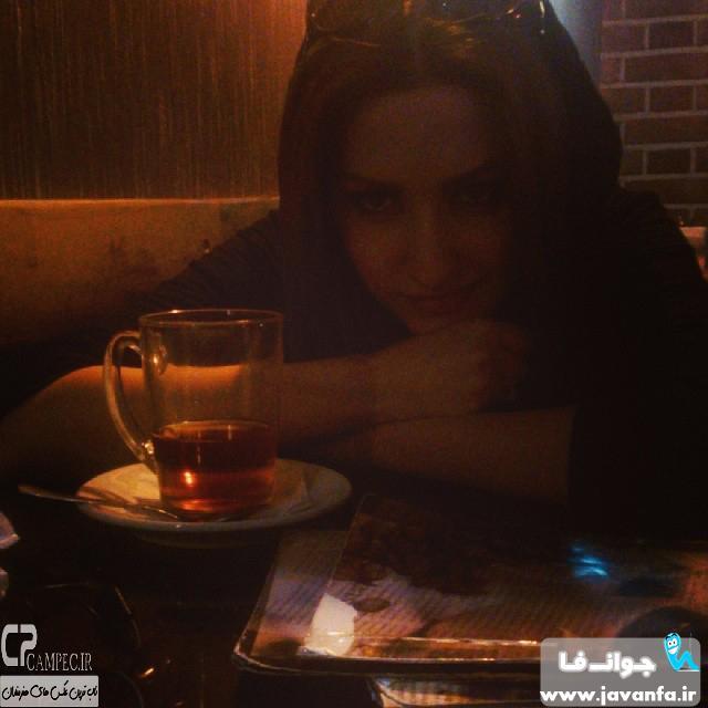 عکس های جدید سمیرا حسینی