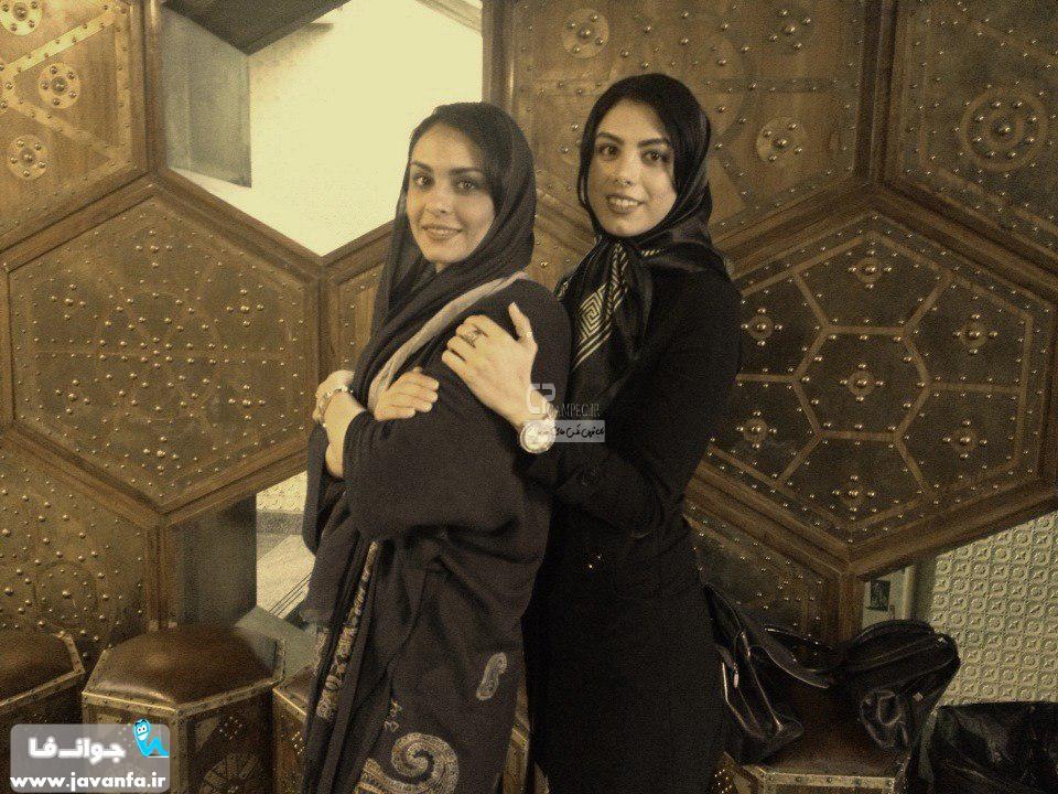 تک عکس های جدید بازیگران زن مرداد 93