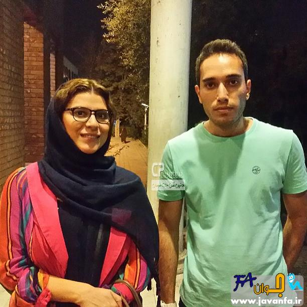 عکس های جدید سحر دولتشاهی مرداد و شهریور 93