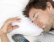 موقع خواب موبایل را کنارتان نگذارید