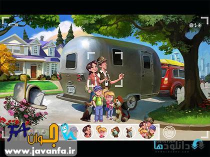 دانلود بازی Family Vacation 2 Road Trip برای کامپیوتر PC
