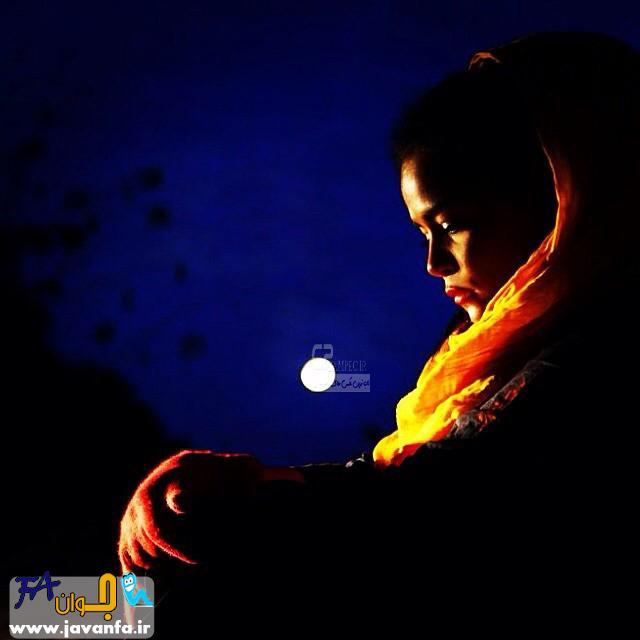 عکس های جدید ملیکا شریفی نیا شهریور 93