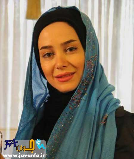 عکس های الناز حبیبی بازیگر نقش بهار در سریال دردسرهای عظیم