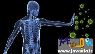 توصیه هایی برای تقویت سیستم دفاعی بدن