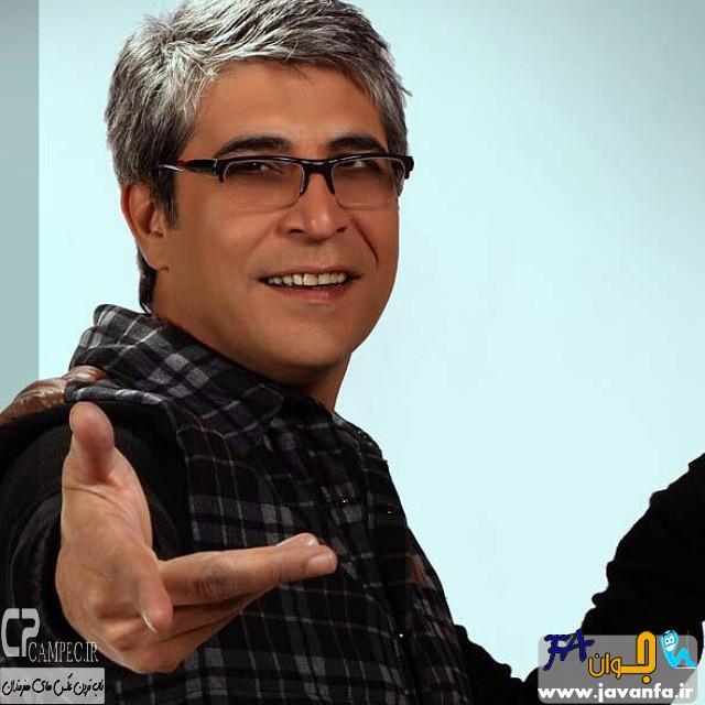 عکس های جدید امیر غفارمنش 93-2014