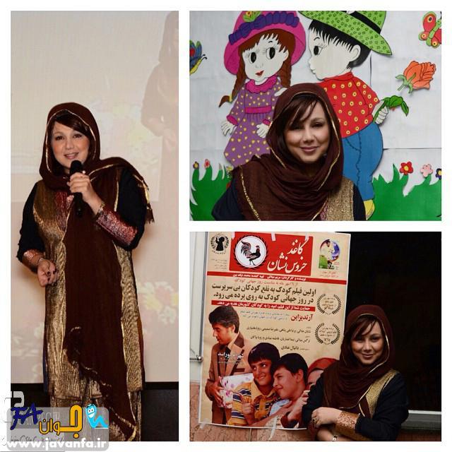 عکس های جدید بهنوش بختیاری مهر 93