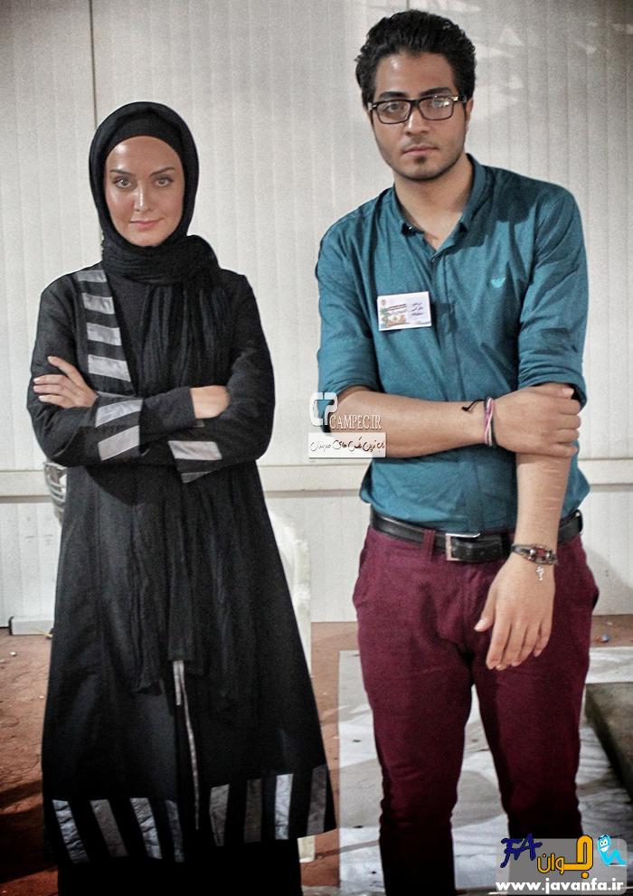 عکس های جدید مریم خدارحمی 93-2014