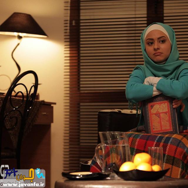 جدید ترین عکس های زهرا اویسی مهر 93