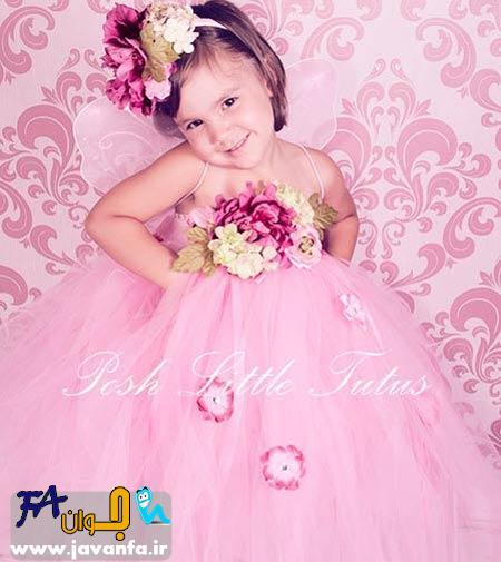 model kids 2 مدل جدید لباس بچه گانه فانتزی