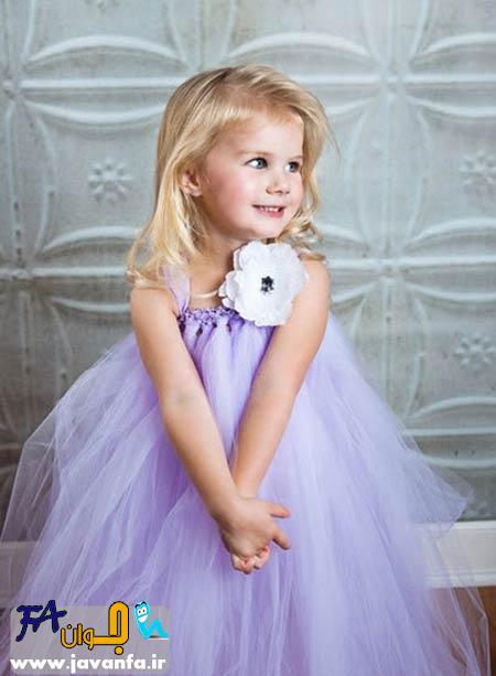 model kids 6 مدل جدید لباس بچه گانه فانتزی