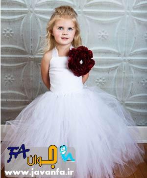 model kids 9 مدل جدید لباس بچه گانه فانتزی