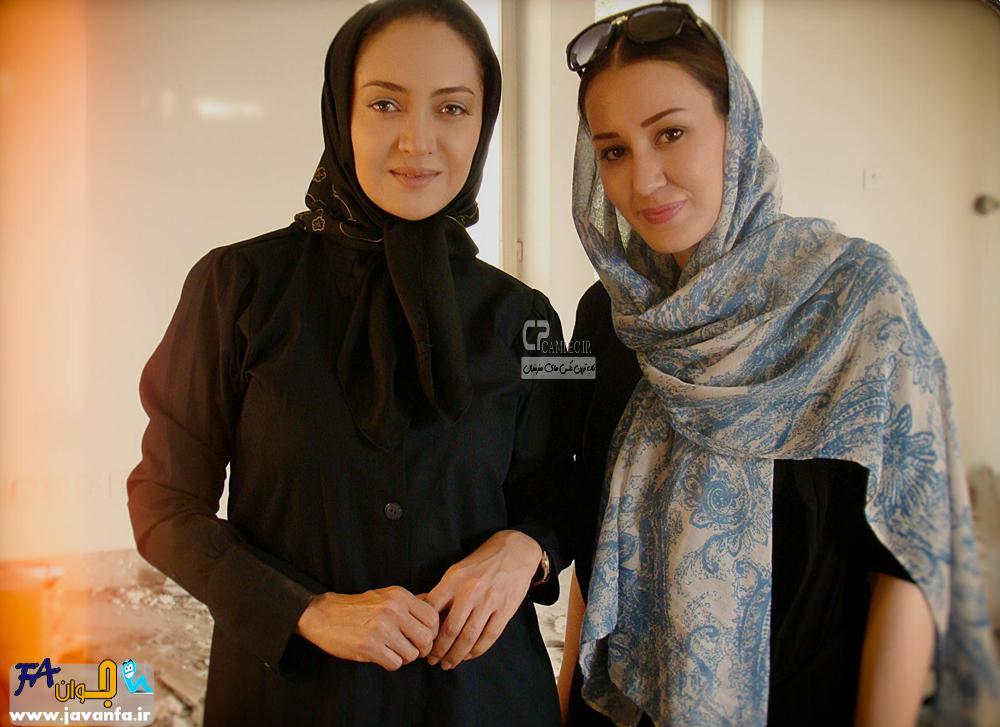 تک عکس های جدید بازیگران زن شهریور 93