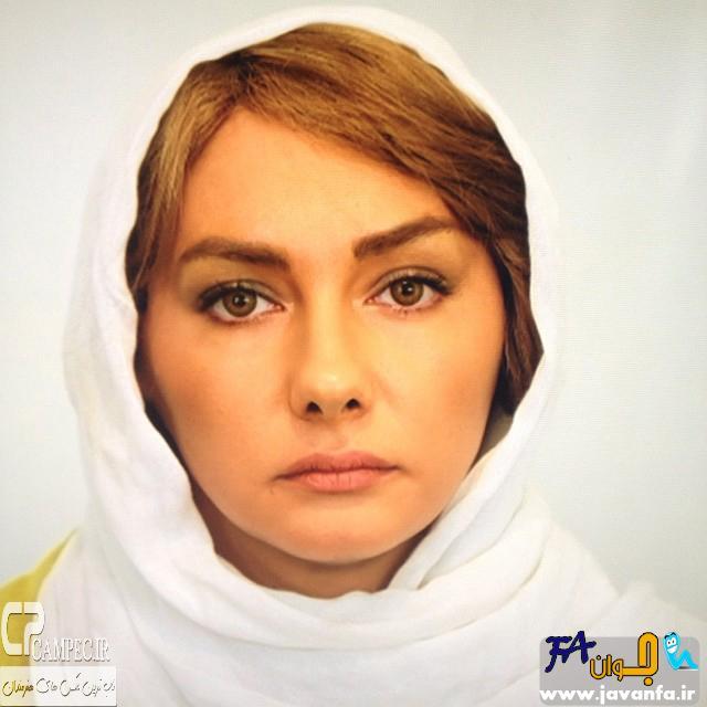 عکس های جدید هانیه توسلی شهریور 93-2014