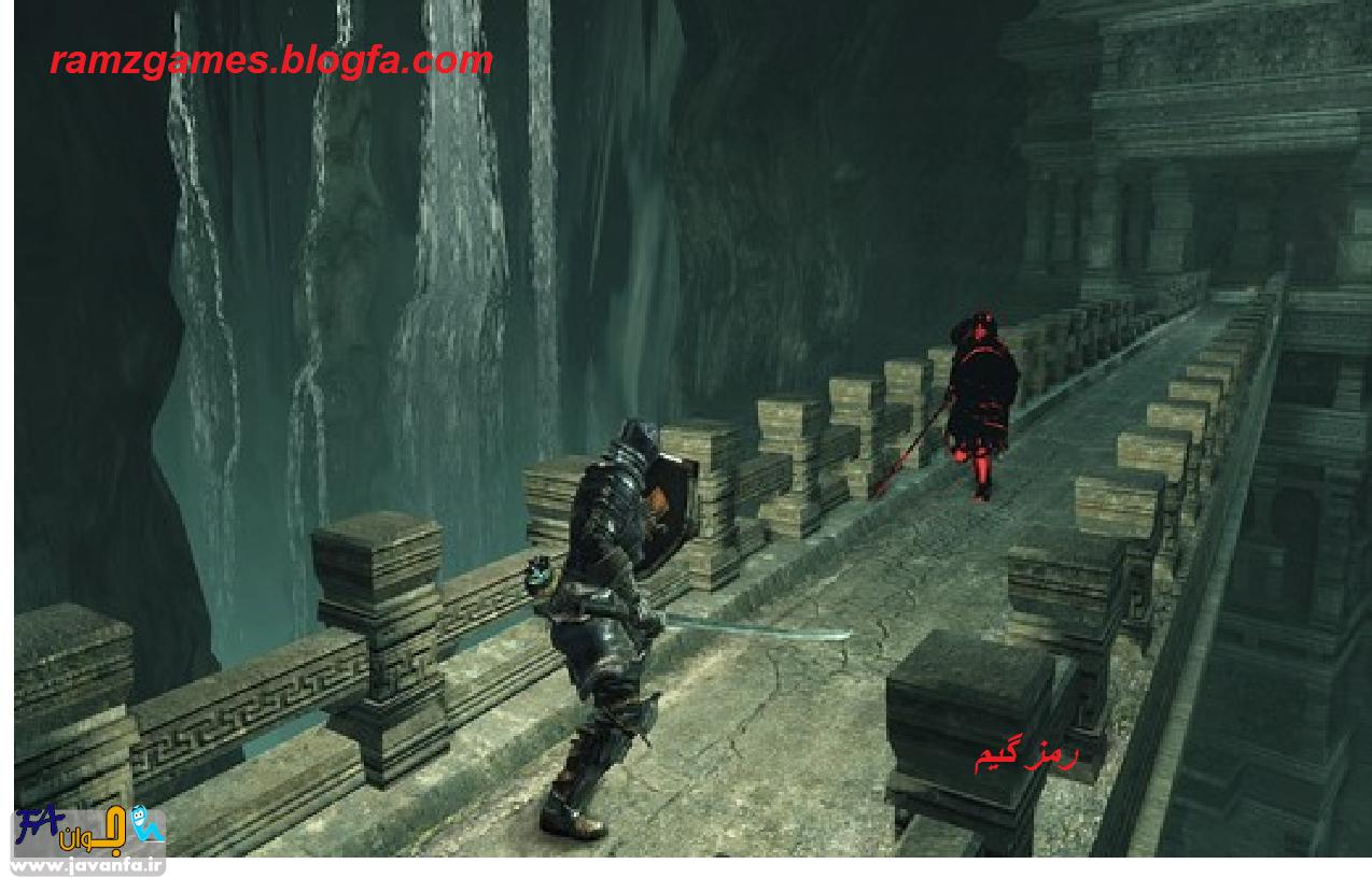 معرفی بازی 2 Dark Souls II