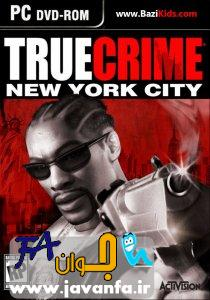 دانلود بازی True Crime: New York City