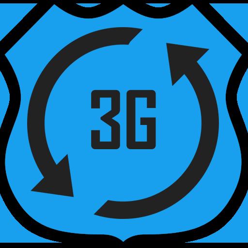 دانلود رایگان برنامه اندروید  اینترنت 3G ارزان  کافه بازار