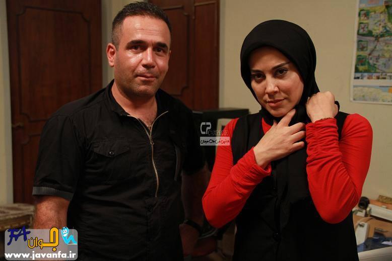 عکس های جدید آشا محرابی مهر 93 Asha Mehrabi