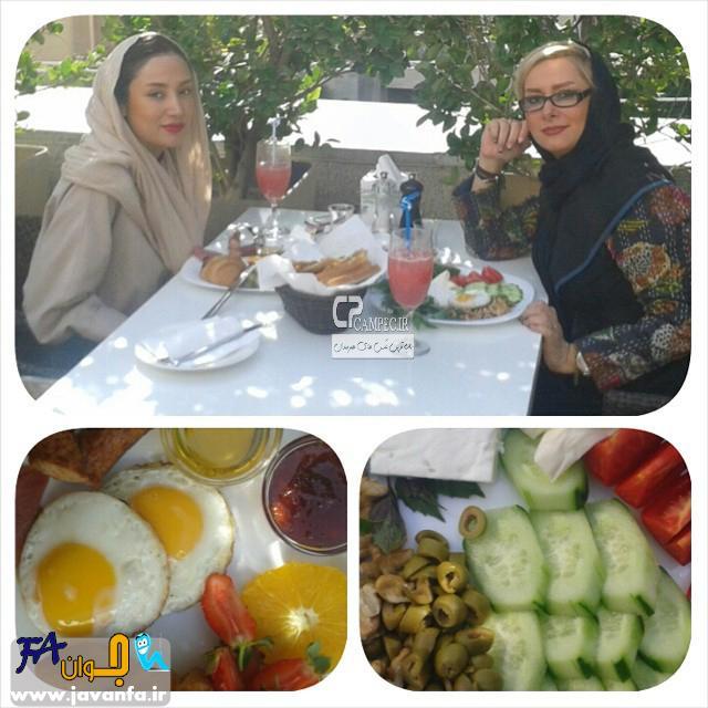 جدید ترین عکس های بهاره افشاری 93 - Bahare Afshari 2015