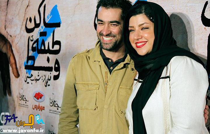 عکس های مراسم افتتاحیه فیلم سینمایی ساکن طبقه وسط شهاب حسینی