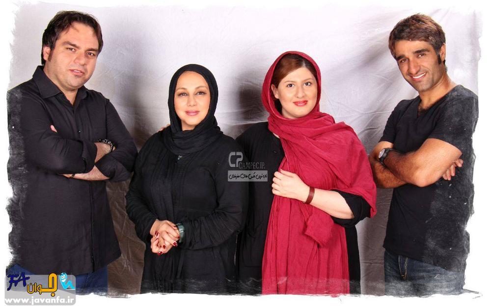 جدید ترین عکس های بهنوش بختیاری مهر 93