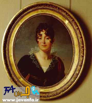 داستان عشق دزیره و ناپلئون بناپارت