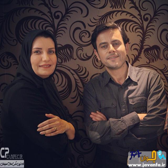 عکس های جدید فریبا کوثری مهر 93