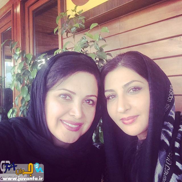 جدید ترین عکس های کمند امیر سلیمانی 93-2015