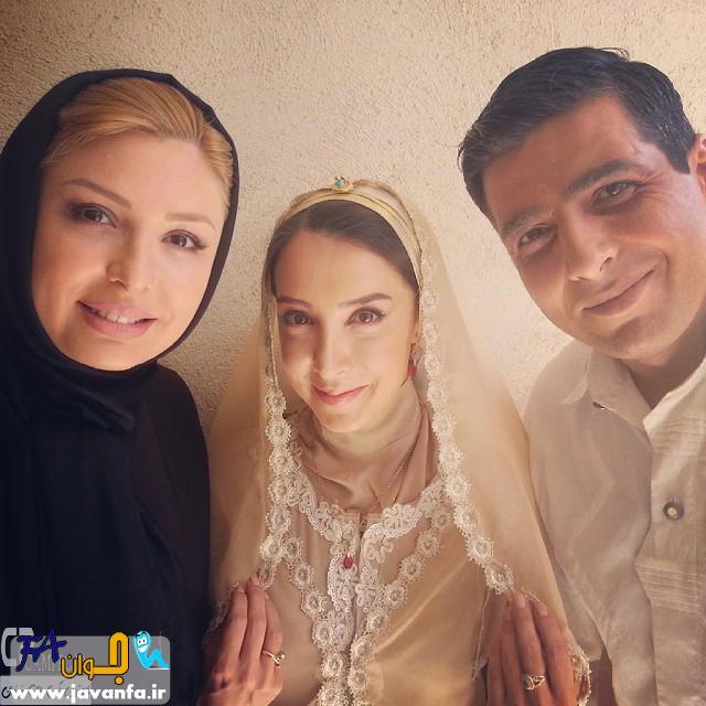 عکس های جدید نیوشا ضیغمی مهر 93