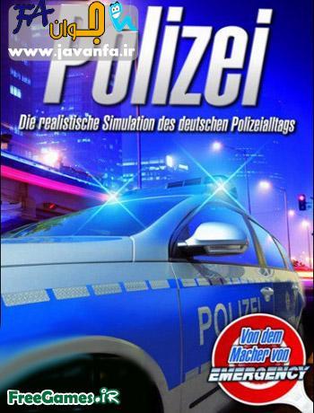 دانلود بازی نیروی پلیس آلمان Polizei