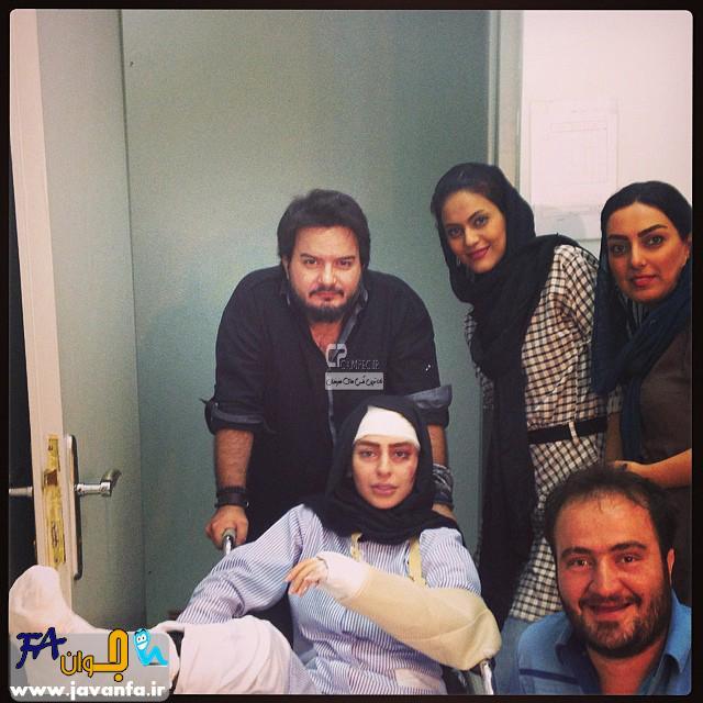 عکس های جدید سمانه پاکدل 93 - 2014