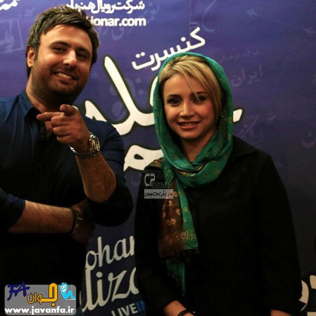 عکس های جدید شبنم قلی خانی مهر 93