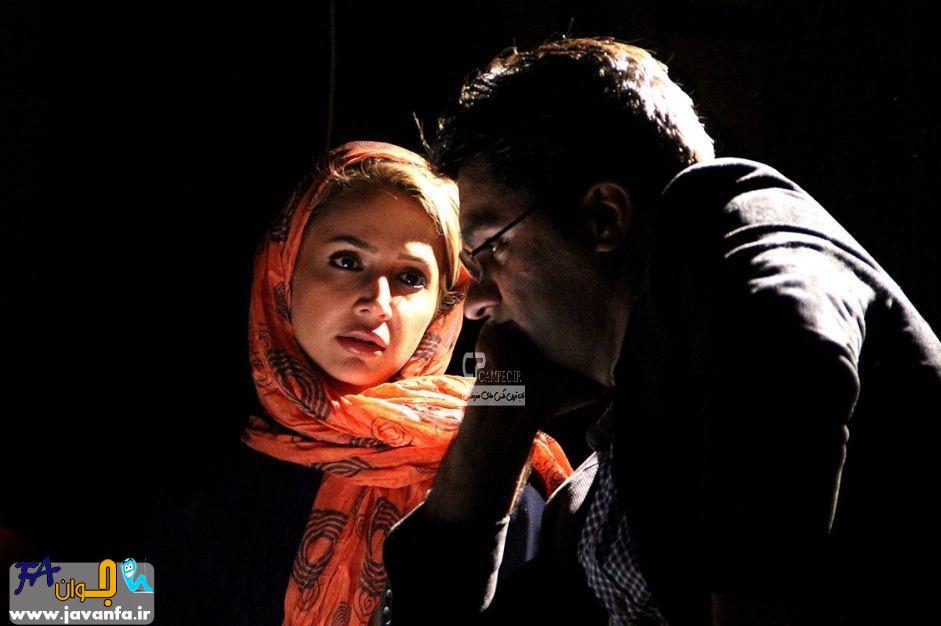 جدید ترین عکس های شبنم قلی خانیی مهر 93