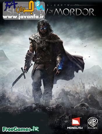 دانلود بازی سرزمین میانی Shadow of Mordor