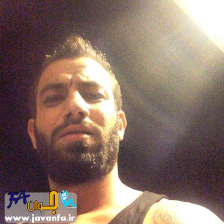 امیر تتلو خواننده رپ در برنامه تلویزیون + عکس