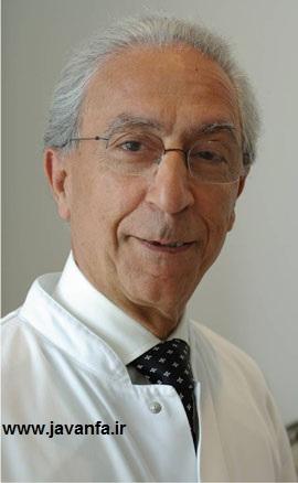 یک ایرانی برترين دانشمند جهان شد 2014