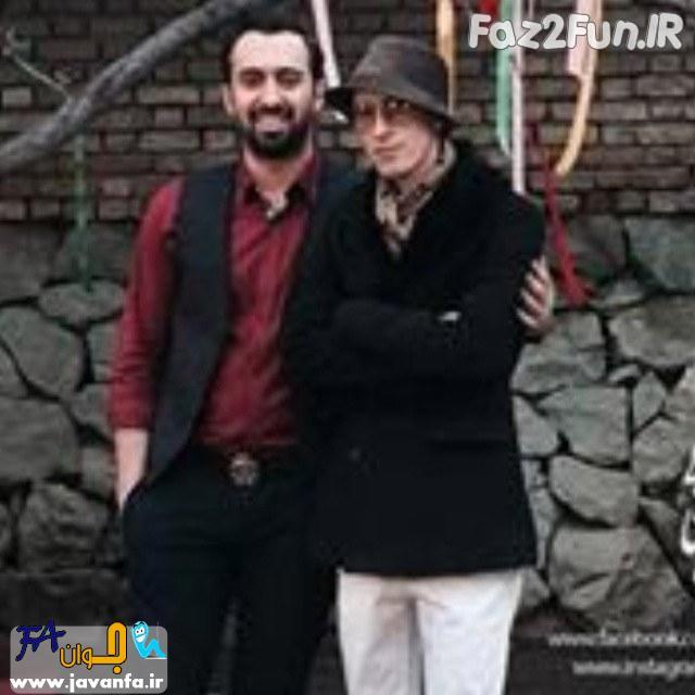 عکس های جدید مرتضی پاشایی 93 morteza pashaei 2015