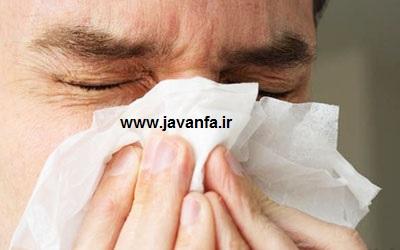 جلوگیری از سرما خوردگی با چند روش ساده