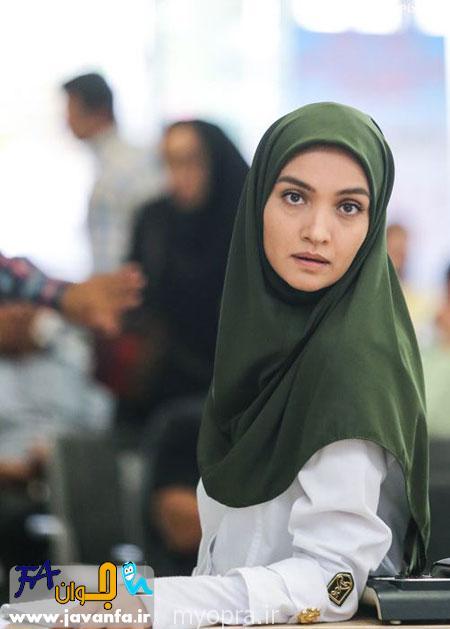 عکس های سریال پلیسی رهایی + خلاصه داستان و معرفی بازیگران