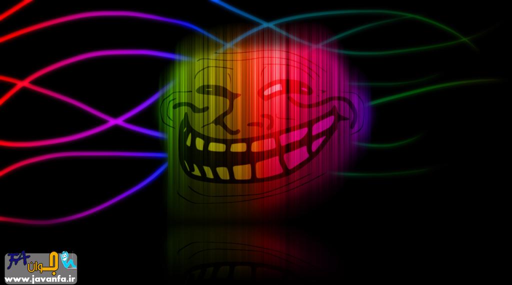 ترول های فوق العاده خنده دار و جدید مهر 93