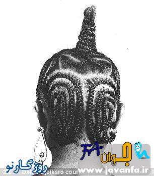 اگر فکر می کنید خیلی برای موهایتان وقت می گذارید، ببینید