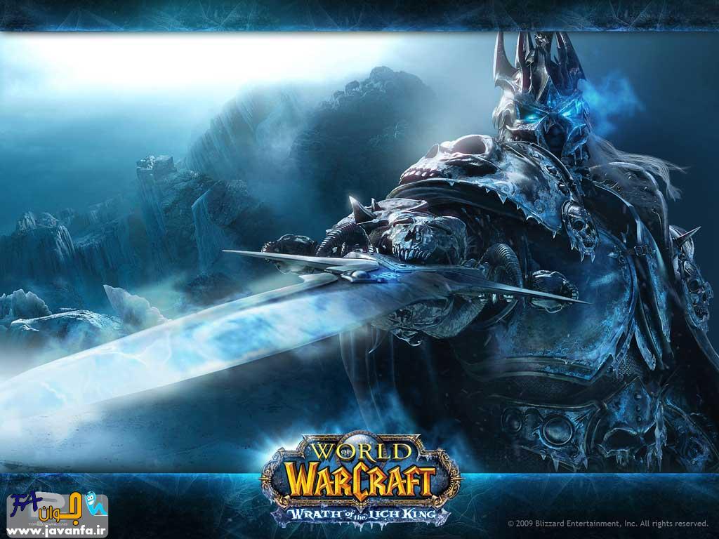 دانلود بازی World of Warcraft برای PC