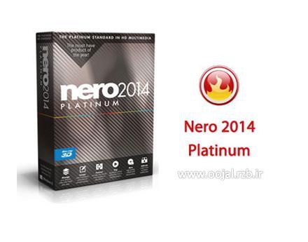 Nero.2014.Platinum.Cover جدیدترین نسخه برترین نرم افزار رایت با نام Nero 2014 Platinum 15.0.08500 Multilanguage