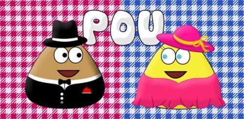 دانلود بازی نگهداری از پو Pou v1.4.48