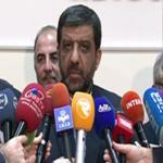 عزت الله ضرغامی رئیس سازمان صداوسیما