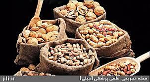 مواد غذایی مفید برای کم خونی