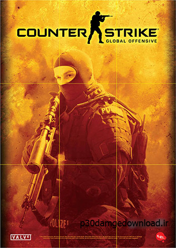 دانلود بازی Counter-Strike Global Offensive v1.34.7.2 برای PC